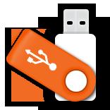 Muistitikku Logolla